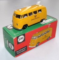 Vw bus bundespost peilwagen  model trucks aab85cbf d1f5 4fcd bc0c 516ec6ce869b medium