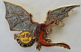 Dragon #3 | Pins & Badges