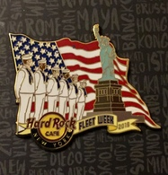 Fleet Week | Pins & Badges