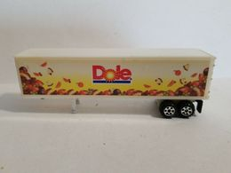 1987 road champs diecast dole fruit semi trailer model trailers and caravans 519658a5 e47d 46b0 b42e 63bb9cbca536 medium