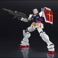 RX-78-2 Gundam | Action Figures