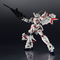 RX-0 Unicorn Gundam | Action Figures