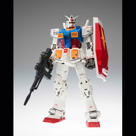 RX-78-02 Gundam (40th Anniversary) | Action Figures