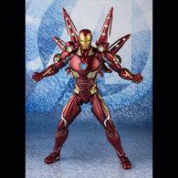 Iron man mk 50 nano weapon set 2 %2528endgame%2529 action figures fcc37bb3 67d5 40a3 b216 6968ac254dc4 medium