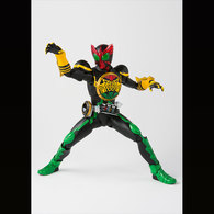 Kamen rider 000 tatoba combo action figures 59c0de69 c187 439c bcd3 cd4f494d3e4e medium