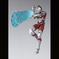 Ultraman (The Animation) | Action Figures