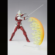 Ultraman Suit Ver7 (The Animation) | Action Figures
