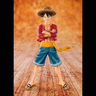 """""""Straw Hat"""" Luffy 