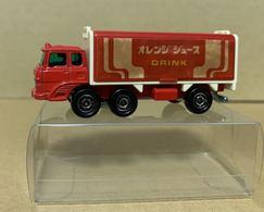 fuso wing roof truck  model trucks 96af9a90 69d4 4e1e aa97 2f26ccc10c8e medium