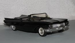 1960 Buick Invicta Convertible Promo Model Car  | Model Cars