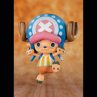 """""""Cotton Candy Lover"""" Chopper 
