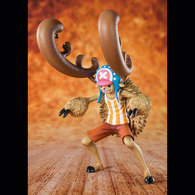 """""""Cotton Candy Lover"""" Chopper (Horn Point) 