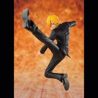 """Black Leg"" Sanji | Statues & Busts"