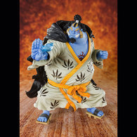 """""""Knight of the Sea"""" Jinbe 