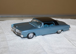 1964 Imperial Crown 2 Door Hardtop Promo Model Car  | Model Cars