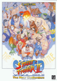 Super Street Fighter II | Video Games