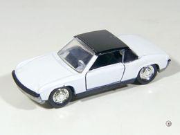 Porsche 914 2.0 | Model Cars