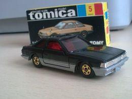 Tomica toyota soarer 2800gt model cars 6c7f9787 2075 4433 a77e 6a83ea382f10 medium