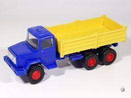Humboldt deutz carroceria basculante %2528humboldt deutz kipper%2529 model trucks ab187dbb d3ff 4122 a7ca e970e7f9e926 medium