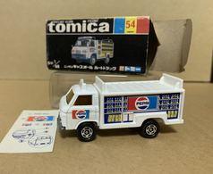 Nissan caball pepsi truck model trucks 38c2da12 1273 4b9d 9e9a 852b6e030790 medium
