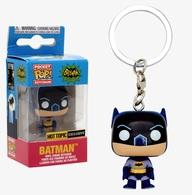 Batman (Classic TV) | Keychains