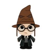 Harry Potter (Sorting Hat) | Plush Toys