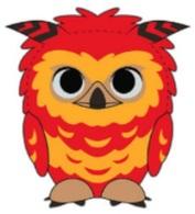 Fawkes plush toys 7e962b43 79b8 4fcb 9e91 db1b8cd013b4 medium