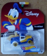 Donald Duck | Model Cars