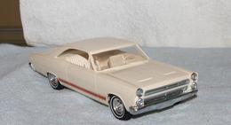 1966 Mercury Cyclone GT Promo Model Car  | Model Cars