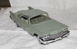 1960 Imperial Promo Model Car  | Model Cars