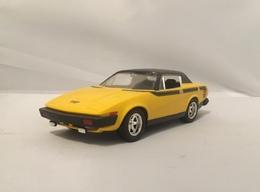 Monogram triumph tr7 model cars fdfd5959 626a 4594 8525 ae7e32112e7b medium