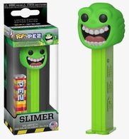 Slimer | PEZ Dispensers