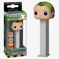 Dr. Peter Venkman | PEZ Dispensers