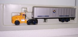Kenworth semi tractor%252ftrailer %2527yellow%2527 1%253a87 bando day cab %252315001 model vehicle sets 194d8237 222a 4a77 b76a 77e82b4fb623 medium