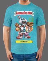 Fright Rags Garbage Pail Kids T-shirt | Shirts & Jackets | Sick SID