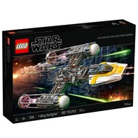 Y-Wing Starfighter | Construction Sets
