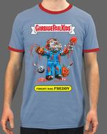 Fright Rags Garbage Pail Kids T-shirt | Shirts & Jackets