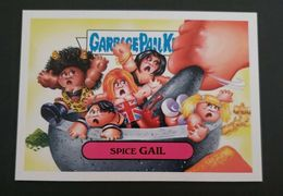 5a Spice Gail   Sports Cards (Individual)