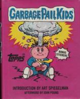 Garbage Pail Kids | Books | Dust Jacket (Front)