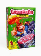 Garbage Pail Kids Barf Bits Cereal FYE Exclusive | Whatever Else | Front