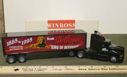 Winross dr. pepper 1%253a64 diecast tractor trailer semi king of beverages truck model vehicle sets 64d24f46 5534 467d b599 9d041056a8f9 medium