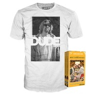The Big Lebowski VHS Tee | Shirts & Jackets