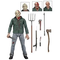 Ultimate Part 3 Jason | Action Figures