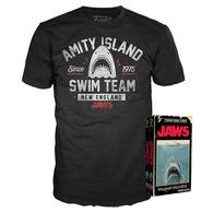 Jaws VHS Tee | Shirts & Jackets