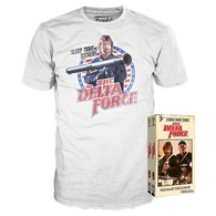 Delta Force VHS Tee | Shirts & Jackets