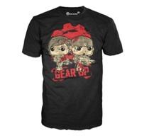 Gear Up | Shirts & Jackets