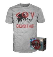 Children of the Vault | Shirts & Jackets