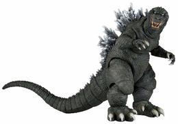 2001 Godzilla | Action Figures