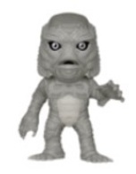 Creature from the black lagoon %2528black and white%2529 vinyl art toys c4332a5a 9045 442f 8870 63af9e2d66c8 medium