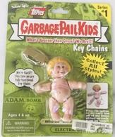 GPK Busted Bob Keychain | Keychains